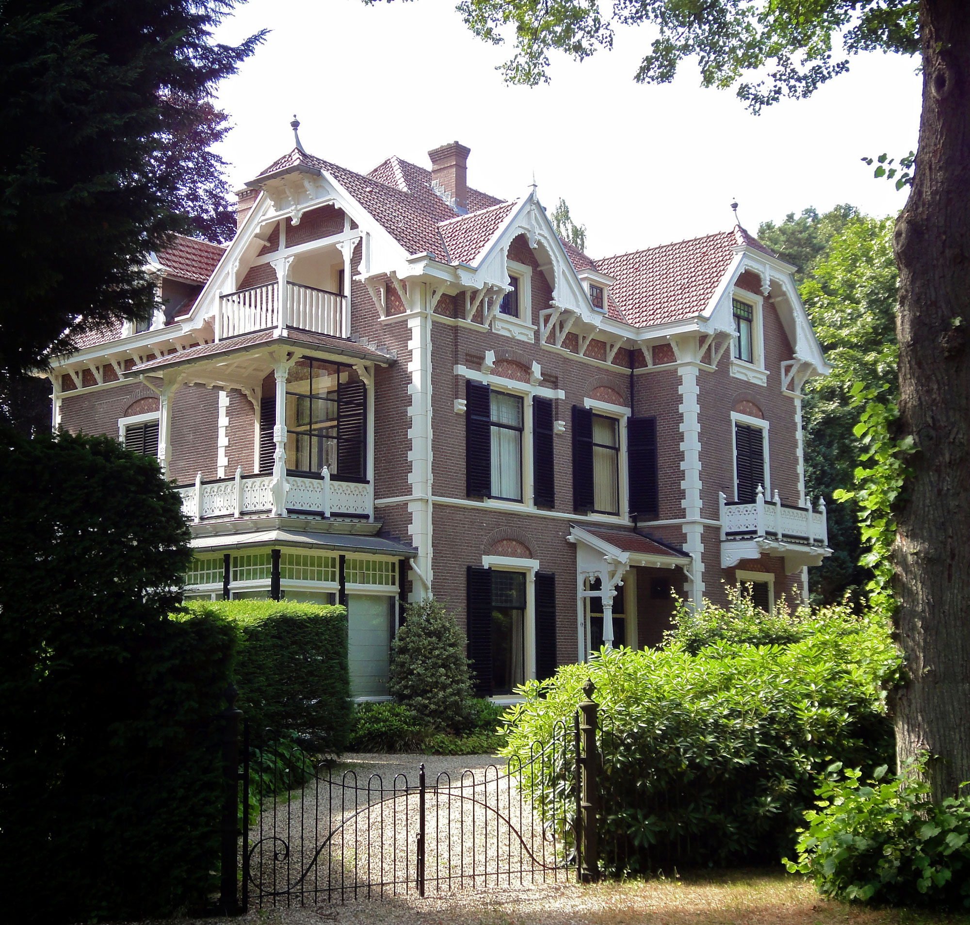 House in upper dacre st mca patrimoine - Location meublee non professionnelle fiscalite ...