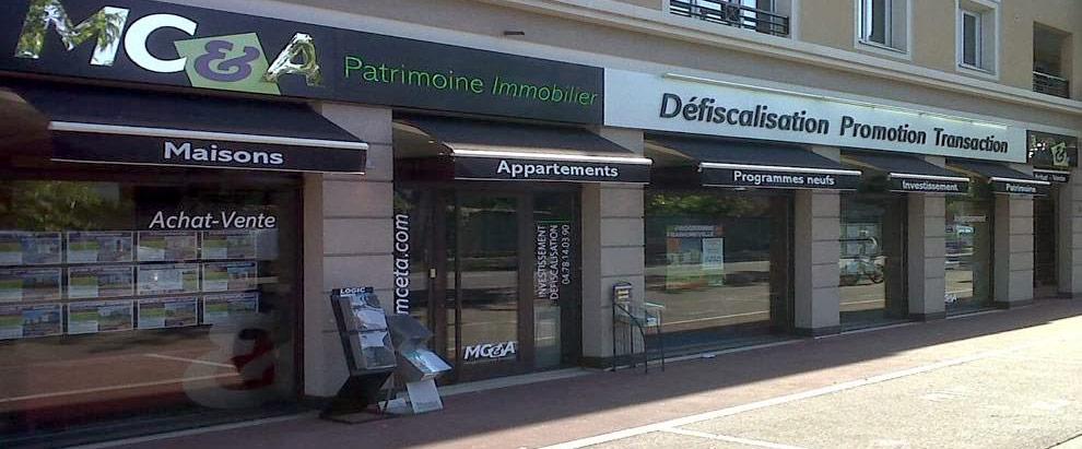 MC&A Patrimoine Lyon